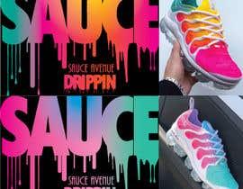 Nro 26 kilpailuun Very Simple. Match shoes colors to design. käyttäjältä mokoon