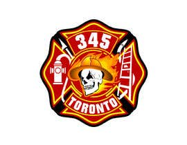 #13 for Redesign Fire Department Logo by gyhrt78