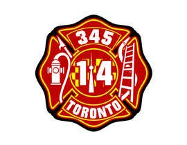 #22 for Redesign Fire Department Logo by gyhrt78