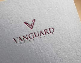 #466 for Vanguard Legal Law Firm Logo Design by imranhassan998