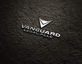 #123 for Vanguard Legal Law Firm Logo Design by netabc