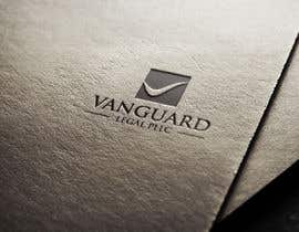 #427 for Vanguard Legal Law Firm Logo Design by printpack228