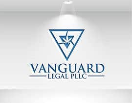 #317 for Vanguard Legal Law Firm Logo Design by bulebird288959