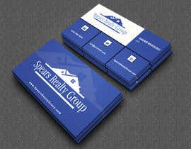#51 untuk Create business card and thank you card. oleh creativeworker07