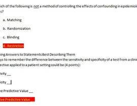 nº 11 pour epidemiology homework par steeefon