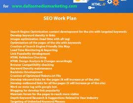 #7 for SEARCH ENGINE OPTIMIZATION FOR DALLAS MEDIA MARKETING by mainking86