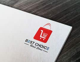 #49 for Retail chain - design logo by eexceptionalarif