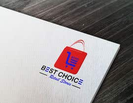 #50 for Retail chain - design logo by eexceptionalarif