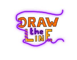 #12 for Draw the Line - iOS game title graphic design by toonsrookiesaran