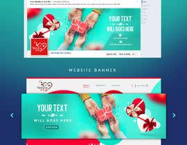 nº 62 pour Simple brand pack for e-commerce par Psynsation