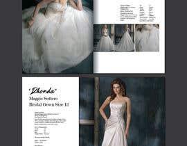 #4 for Make a bridal fabric catalogue by felixdidiw