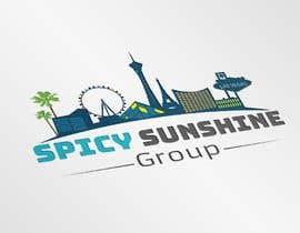 "ashawki tarafından Logo for a Real Estate Team - the ""Spicy Sunshine Group"" için no 16"