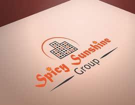 "shadeshahmed tarafından Logo for a Real Estate Team - the ""Spicy Sunshine Group"" için no 42"