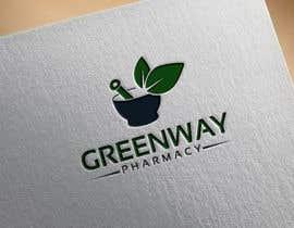 nº 40 pour Pharmacy Logo & Business Card Design par fullkanak