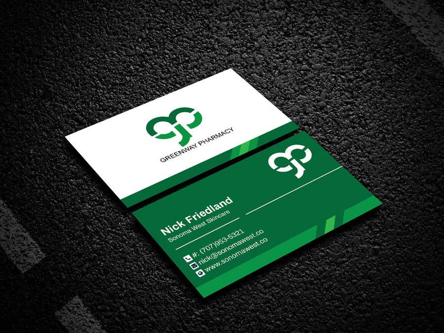 Proposition n°362 du concours Pharmacy Logo & Business Card Design