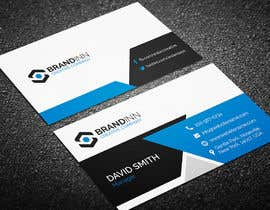 #53 para Design some Business Cards for vista print por Rezowan123