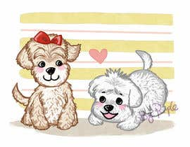 #19 for Draw my dogs by wpurple