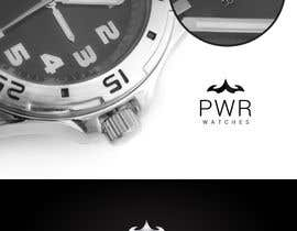 #25 cho Design Brand Logo for Watch Company bởi rahulkaushik157