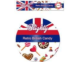 #23 for Create British Retro Candy Packaging Designs by lookandfeel2016