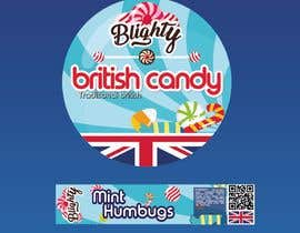 #35 for Create British Retro Candy Packaging Designs by jaypadilla