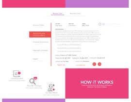 #15 cho Website Homepage Graphic Design - (ONE PAGE ONLY) bởi nomanfarooq1432