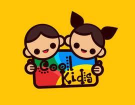 #78 for Cool Kids Logo Design af nine9dezine