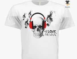#13 for Create a Cool T-Shirt for Young Adults af nurjannahzainal3