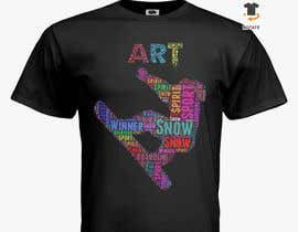 #30 for Create a Cool T-Shirt for Young Adults af nurjannahzainal3