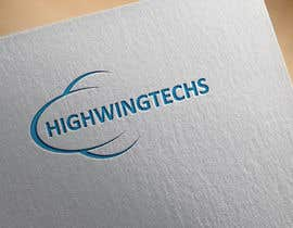#503 cho New business logo for HighWingTechs bởi faisalshaz