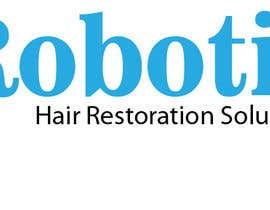 #193 for Design a Logo for a company - Robotic Hair Restoration Solutions by darkavdark