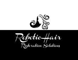 #202 for Design a Logo for a company - Robotic Hair Restoration Solutions by softlogo11