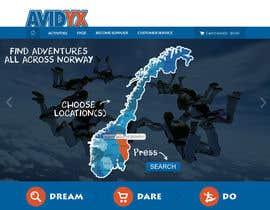 haraldfagerhaug tarafından Design en logo for Avidyx için no 43