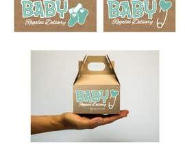 """#56 para Diseñar logotipo para """"delivery de regalos de recién nacido"""" de josepave72"""
