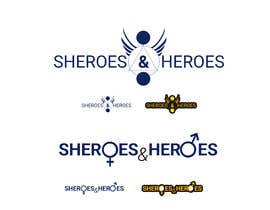 #1 for Sheroes & Heroes by xsquare