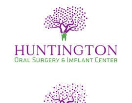 #125 for Huntington Oral Surgery & Implant Center Logo Design by bresticmarv