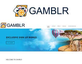 #55 for Design a Logo for a Casino Website af mashur18