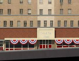 Nro 9 kilpailuun Exterior Renderings for Historic Texas Property käyttäjältä visibilizar