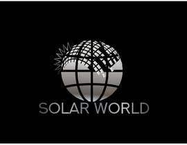 "#36 cho Logo design for ""Solar World"" bởi szamnet"