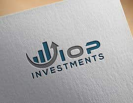 #25 for LOGO FOR INVESTMENT COMPANY by xidanalamin