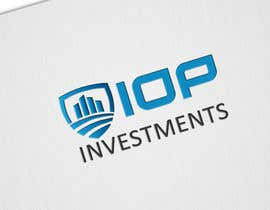 #32 for LOGO FOR INVESTMENT COMPANY by dasshaoun