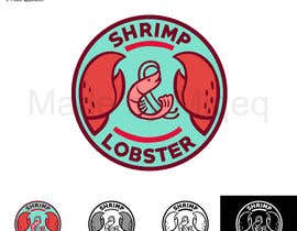 #207 for Shrimp And Lobster Branding by miqeq