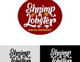 #158 for Shrimp And Lobster Branding by Edwardtising