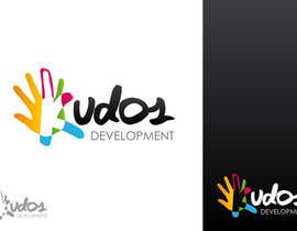 #183 para Logo Design for Kudos Development por Designer0713