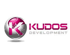 #204 para Logo Design for Kudos Development por nileshdilu