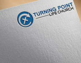 #44 for Turning Point Life Church LOGO by islam10it