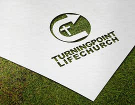#31 for Turning Point Life Church LOGO by Trumpdesigns