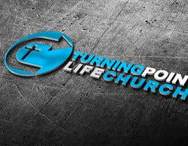#32 for Turning Point Life Church LOGO by Trumpdesigns