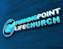 #34 for Turning Point Life Church LOGO by Trumpdesigns