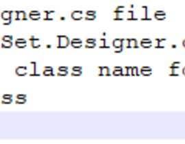 Nro 2 kilpailuun Fix my errors käyttäjältä Rebeater