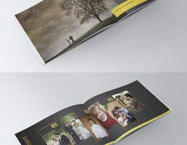 #5 untuk Stationery Design for a Photography Studio oleh Brandwar